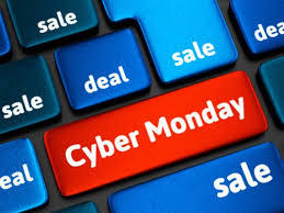 Safe Online Shopping on Cyber Monday