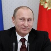 Putin Russian Hacking