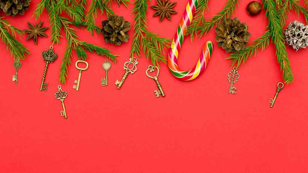 12 Days to a Safe Christmas: Day 1 – Prevent Holiday Identity Theft