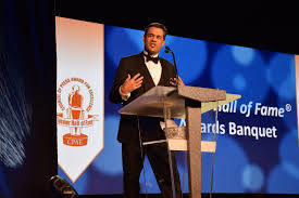 John Sileo Receives CPAE Hall of Fame Award