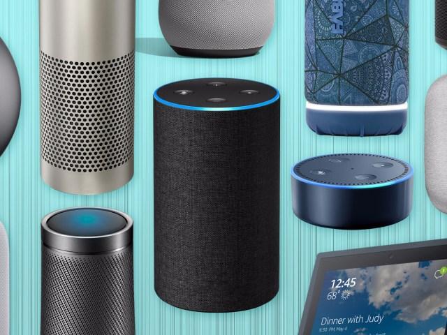 Are Alexa, Google & Siri Eavesdropping on You?