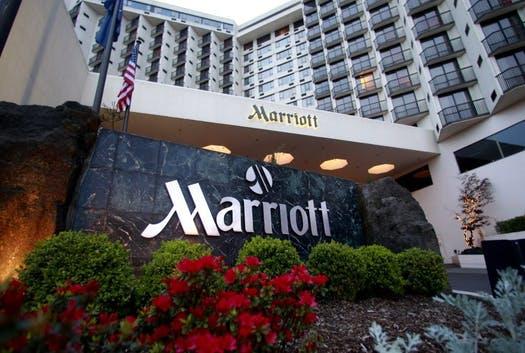 Marriott Data Breach: 500 Million Accounts Compromised