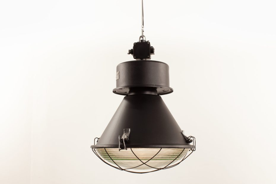Lampa FACTORY