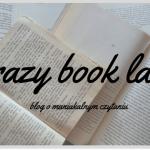 Crazy book lady