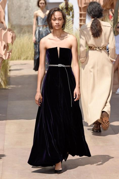 Christian Dior Couture Fall 2018