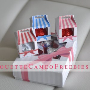 Silhouette Cameo Freebies