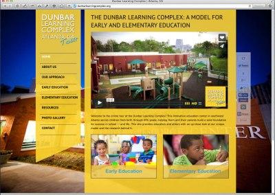 Dunbar Learning Complex