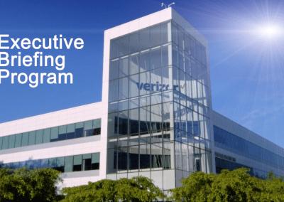 Verizon Executive Briefing Program