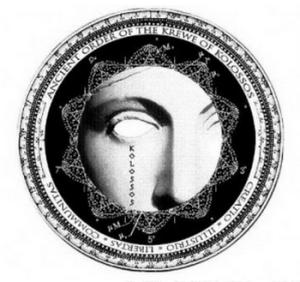 KOLOSSOS logo