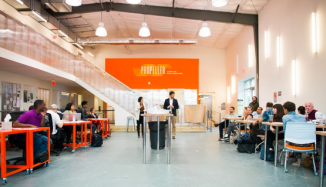 Propeller's social innovation hub will now serve twice as many social entrepreneurs through its expanded programming.