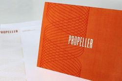Propeller-Billboard