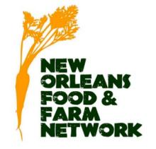 New Orleans Food & Farm Network