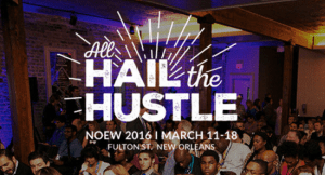 NOEW Schedule Day 6: Keynotes from reddit and AOL Founders