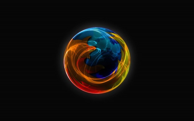 Firefox [Wallpaper]