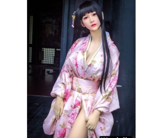 Japanese Sex Doll Hideko 5ft 6in 168cm