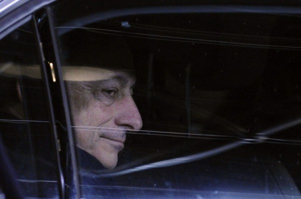 Departing Draghi leaves divided ECB to Lagarde