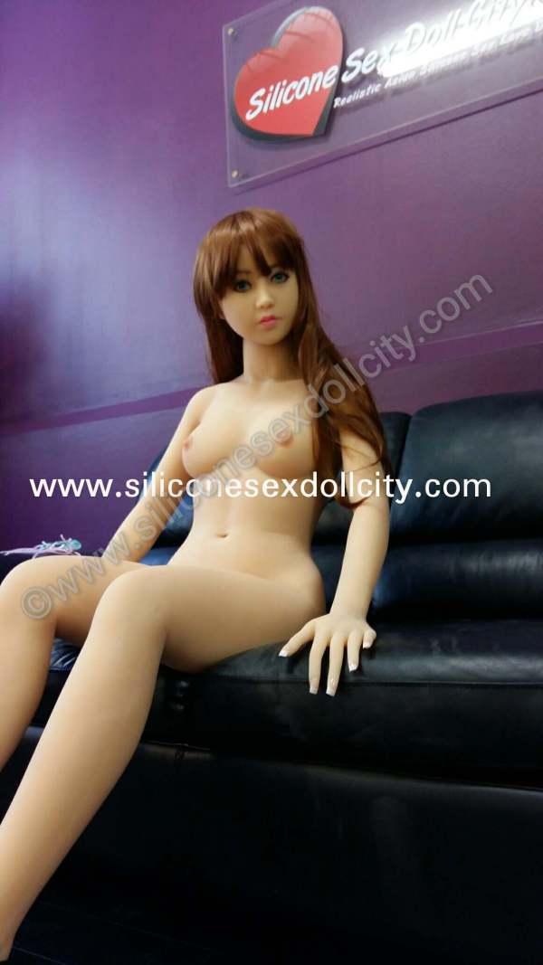 Yuki 153cm Sex Doll $1790.00usd Free World Wide Shipping
