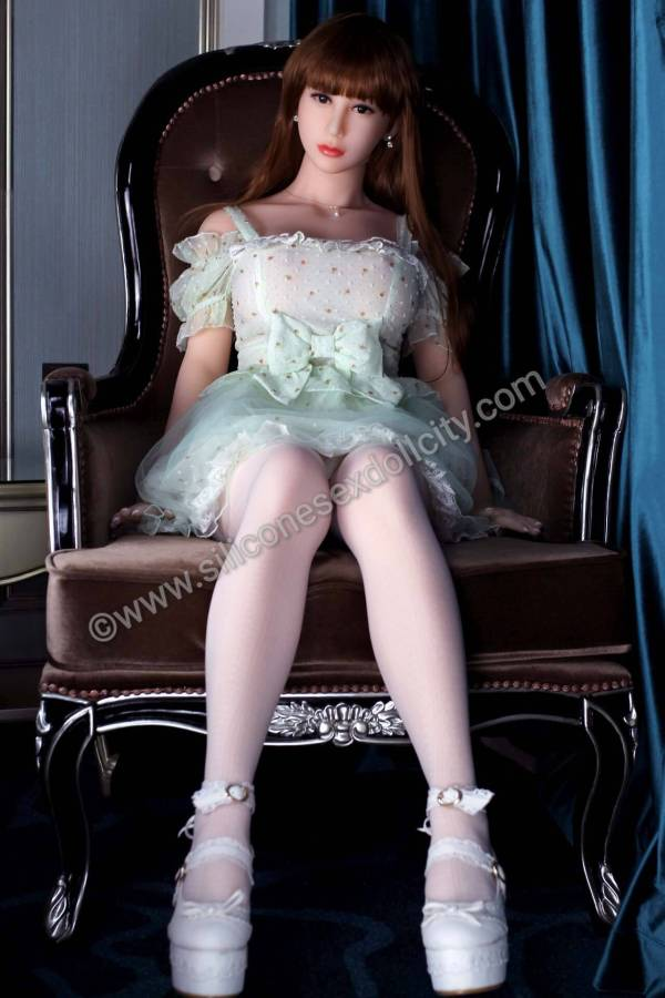 Wang Li 161cm Sex Doll $1890usd Free World Wide Shipping