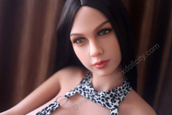 Judy 165cm K Cup Breasts Long Nipples $2190.00usd Free World Wide Shipping