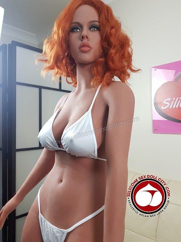 realistic sex dolls