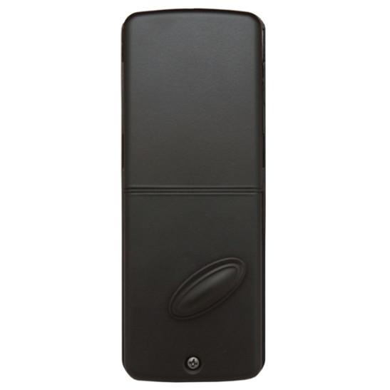 RemoteLock 5i-A WiFi Lever Rubbed Bronze