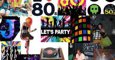 FP I love the 80s 2