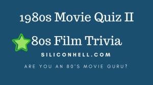 FP 80 movie quiz 2