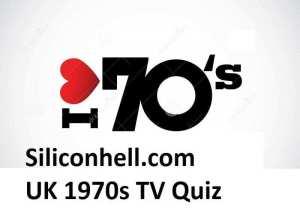 FP I love 70s TV quiz 2