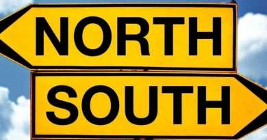 FP North South