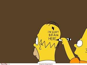 FP Simpsons
