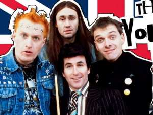 FP The Young Ones OK
