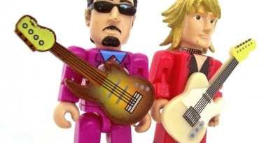 FP tiny rockstars