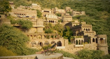 Image result for bhangarh