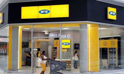 MTN Nigeria Tasks Accountants on IoT as Panacea for Pandemic, SiliconNigeria