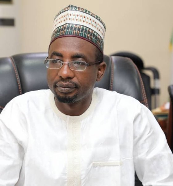NITDA AREAI Collaborate on Digital Innovation for Rural Communities, SiliconNigeria