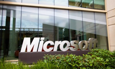 Microsoft Accuses China of Global E-mail System Hack, SiliconNigeria
