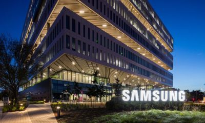 Samsung to Invest $34 Billion on Non-memory Chips New Plant, SiliconNigeria