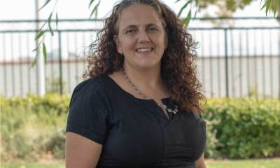 ICANN Appoints Naela Sarras VP Stakeholder Engagement North Americas, SiliconNigeria