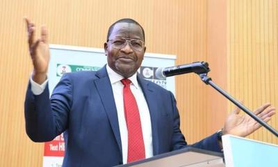 Danbatta Lists Benefits of Digital Literacy to Socio-economic Development, SiliconNigeria