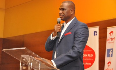 Airtel's CEO Ogunsanya Proffers Strategies for Leading During Turbulent Times, SiliconNigeria