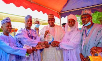 Traditional Rulers Hail Danbatta Over Role in Security National Development, SiliconNigeria