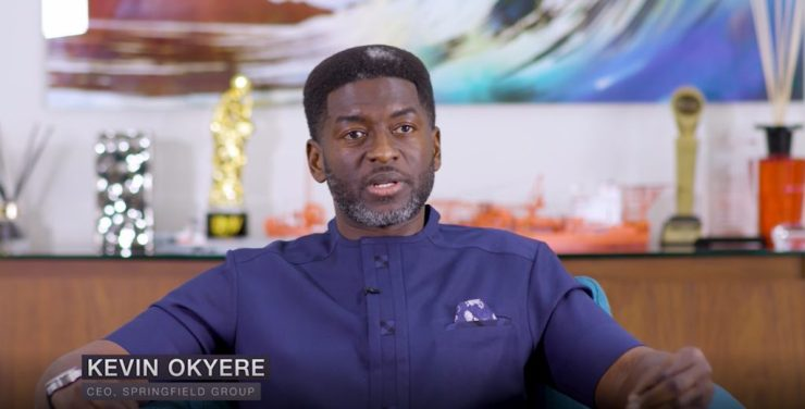 CNN's Connecting Africa Explores Business Leadership Across the Continent, SiliconNigeria