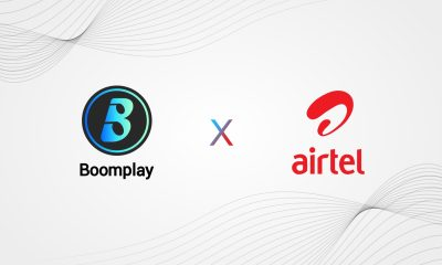 Boomplay Partners Airtel Nigeria to offer Affordable Music Streaming Service, SiliconNigeria