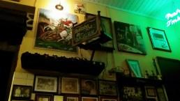 Bar Gib, Moema, Sao Paulo