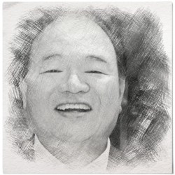 Lin Ming-hsiung