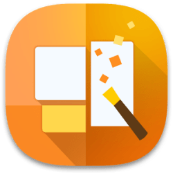 Photo Collage Layout Editor