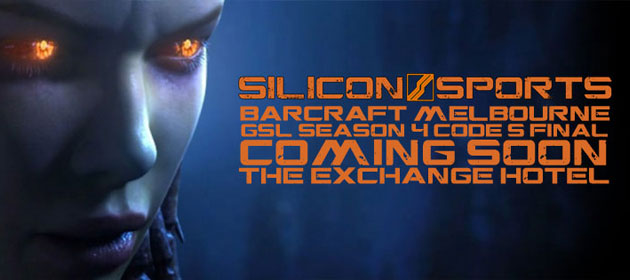 GSL Season 4 Finals BarCraft Info Coming Soon
