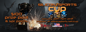 Silicon Sports Cup #02