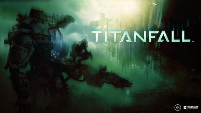 Titanfall Has Arrived!