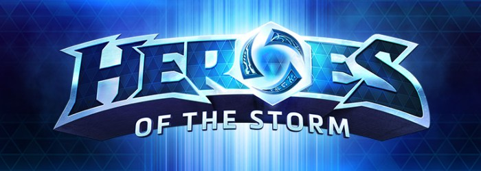 Heroes of the Storm ANZ Launch Event Recap